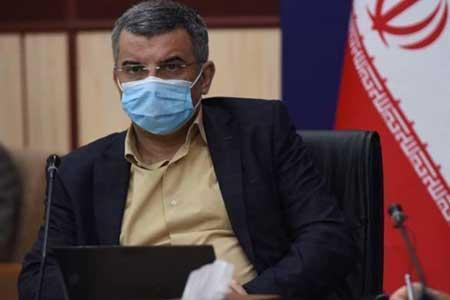 ممنوعیت ارائه خدمات به افراد فاقد ماسک از یکشنبه