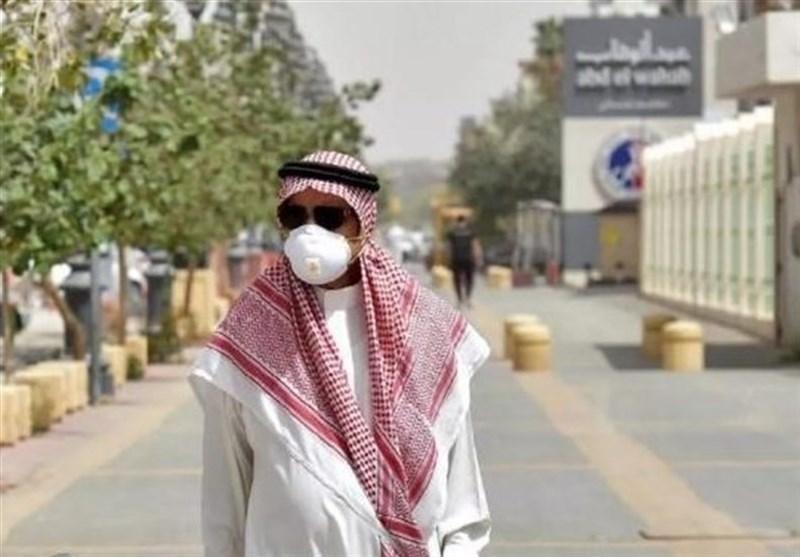 کرونا، فرایند افزایشی ابتلا و مرگ و میر در عراق، بیش از 217 هزار مبتلا در عربستان