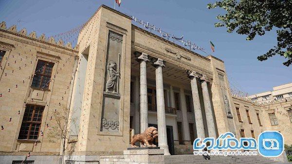 معرفی موزه جواهرات ملی در تهران و زیبایی هایش
