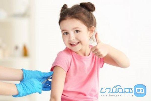 هشدار؛ واکسیناسیون بچه ها را در روزهای کرونایی جدی بگیرید