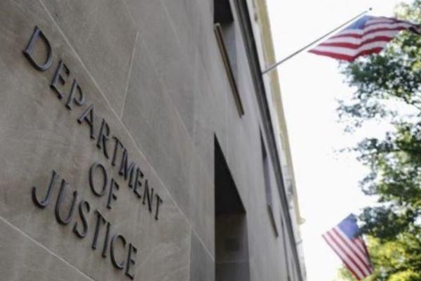 آمریکا 2 چینی را به تلاش برای دسترسی به اطلاعات محرمانه متهم کرد