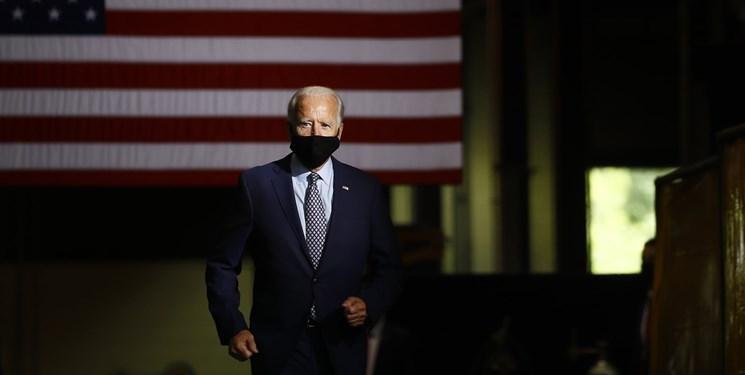 جو بایدن: ترامپ ممکن است دست به سرقت غیرمستقیم انتخابات بزند