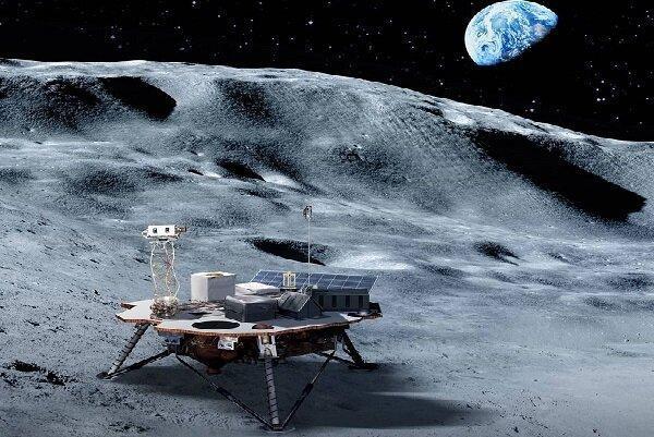 محققان هندی آجر فضایی برای ماه ساختند