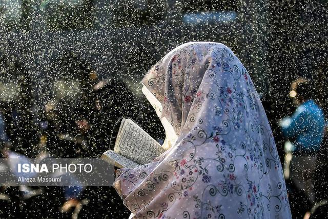 پخش زنده دعای عرفه از اولویت های شبکه های استانی