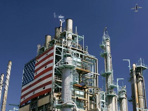 تعطیلی دائمی 2 پالایشگاه آمریکا به خاطر افت تقاضای سوخت