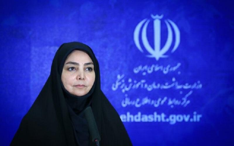 آمار کرونا در ایران 22 مرداد ، مجموع جان باختگان در آستانه 19 هزار نفر