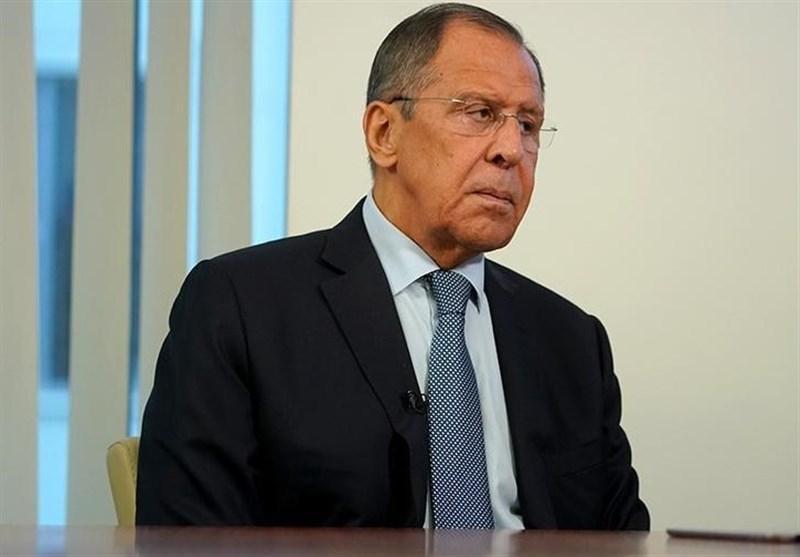 اعلام آمادگی روسیه برای میزبانی از وزرای خارجه ارمنستان و جمهوری آذربایجان