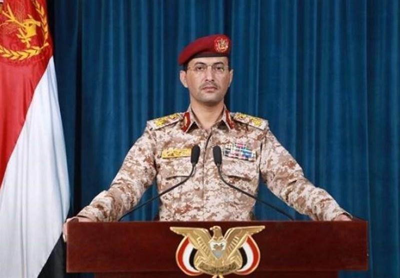 یمن، یحیی سریع: بزرگترین مخفیگاه عناصر تکفیری وابسته به عربستان و امارات را هدف قرار دادیم