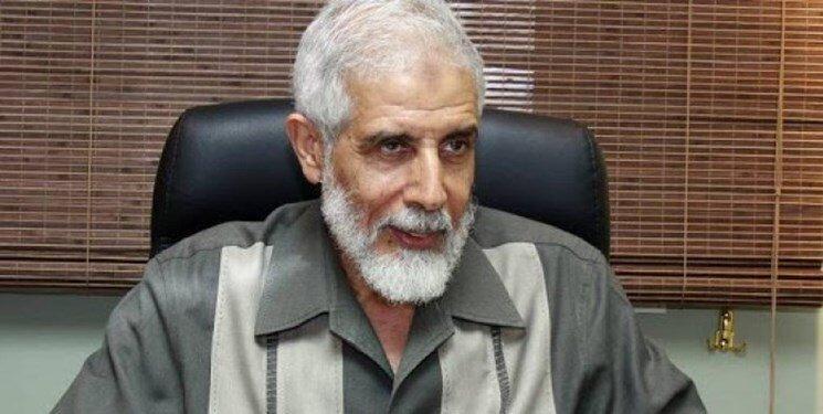 محمود عزت حبس ابد گرفت