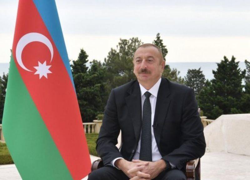 باکو: کشورهای منطقه برای حل مناقشه قره باغ فعال شوند