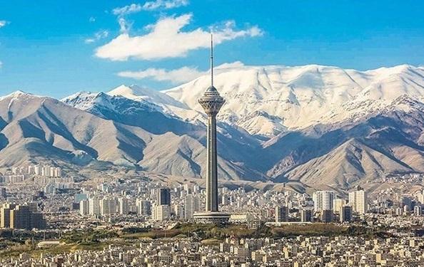 تهران از ابتدای سال تنها 15 روز هوای پاک داشته است