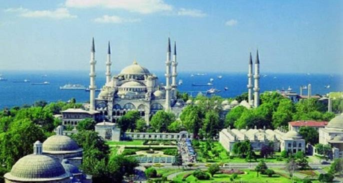 کرونا و کاهش 35 میلیون نفری توریست خارجی ترکیه و 24 میلیارد دلاری درآمدها