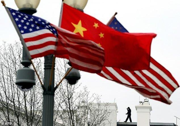 پکن: آمریکا ذهنیت جنگ سرد را کنار بگذارد