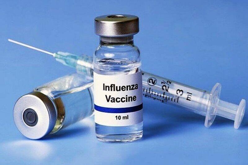 خبرنگاران مرحله دوم واکسیناسیون آنفلوانزا در آذربایجان غربی اجرایی شده است