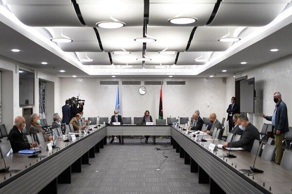 طرفهای مناقشه در لیبی به توافق آتش بس دائم دست یافتند
