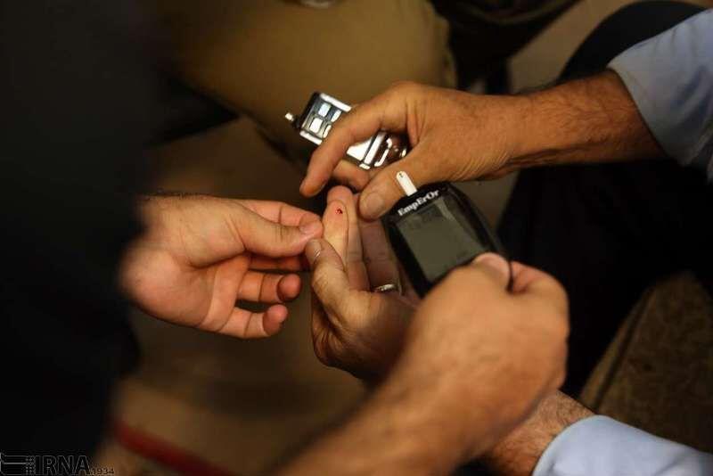 خبرنگاران حمایت بیمه ای قابل توجهی از بیماران دیابتی می گردد
