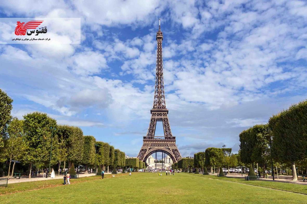 چرا فرانسه بهترین مقصد گردشگری دنیاست؟