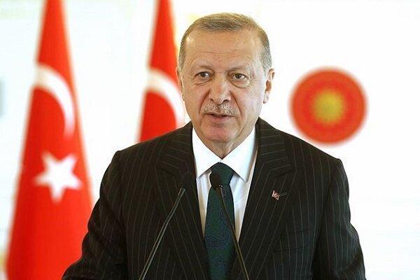 اردوغان با استعفای وزیر دارایی ترکیه موافقت کرد