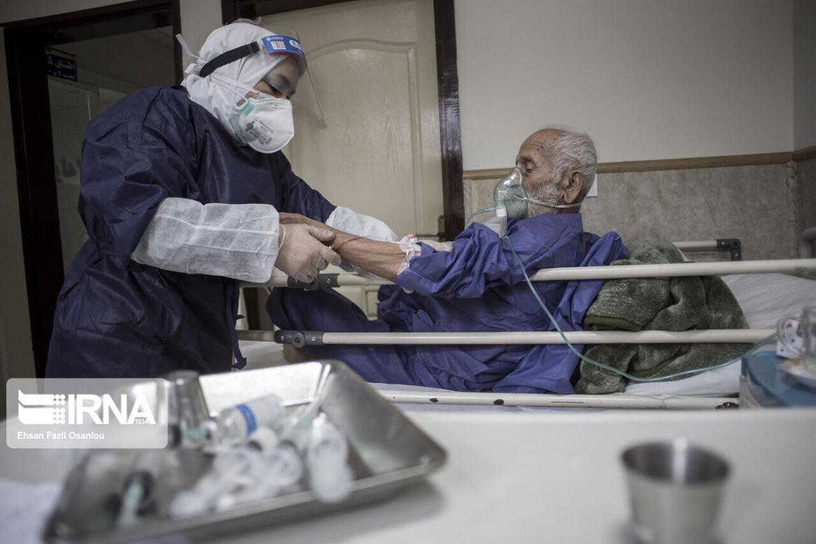 خبرنگاران 397 بیمار جدید مبتلا به کووید-19 در استان مرکزی شناسایی شد