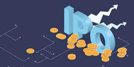 ورود استارتاپ ها به بورس، سرمایه گذاری جسورانه را افزایش می دهد