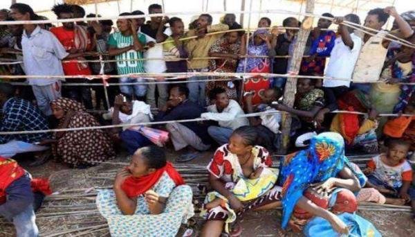 خبرنگاران سازمان ملل: 60 درصد از جمعیت سودان جنوبی با گرسنگی روبرو هستند