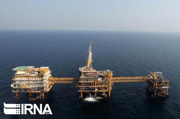 خبرنگاران صیانت دولت از حقوق ملت در میدان های مشترک نفت و گاز
