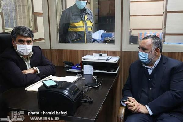 ظرفیت خدمات پستی برای نمایشگاه مجازی کتاب تهران افزایش پیدا کرده است