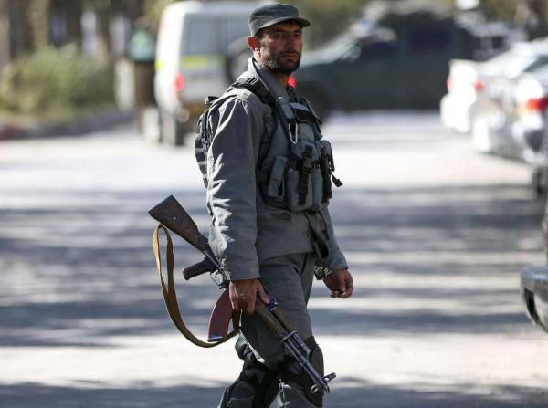 پایتخت افغانستان به دوربین های امنیتی مجهز می گردد