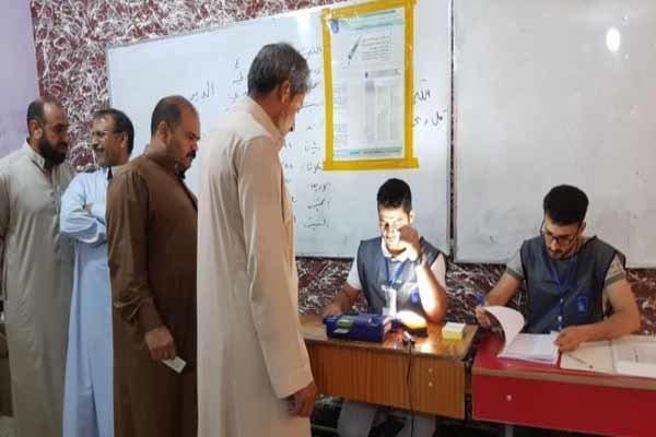 اگر انتخابات عراق به تعویق بیفتد، نمی توان آن را زودهنگام خواند