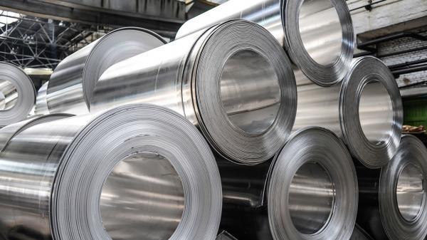 نانوپوششی که برنده جایزه پوشش برتر صنعت فولاد شد