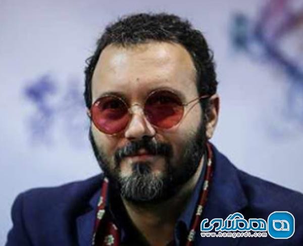 واکنش کامبیز دیرباز به نامزد نشدنش در جشنواره فیلم فجر امسال