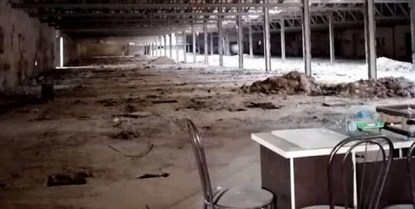 میراث صنعتی یزد به بزرگترین هتل کارخانه خاورمیانه تبدیل می گردد