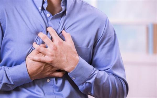 دلایل تیر کشیدن قلب