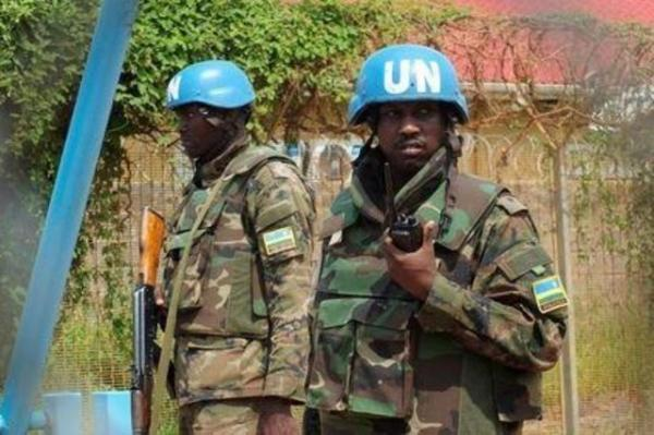 تمدید مأموریت نیروهای صلحبان سازمان ملل در سودان جنوبی