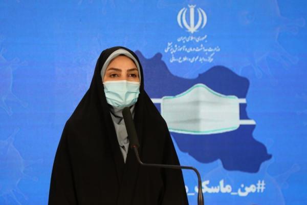 آمار کرونا در ایران امروز سه شنبه 10 فروردین 99