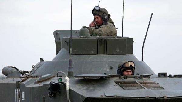 تماس تلفنی رؤسای ستاد مشترک ارتش آمریکا و روسیه