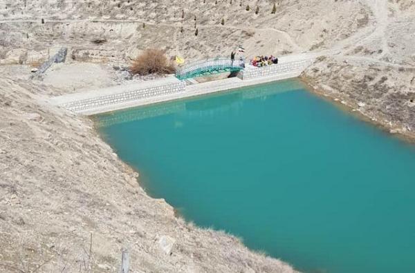 وجود 19 پارک آبخیز در کشور، پارک های آبخیز سیل ورودی به شهرها را کنترل می کند