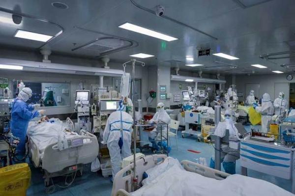 افزایش موارد ابتلای خانوادگی کرونا و شمار بیماران بدحال در تهران