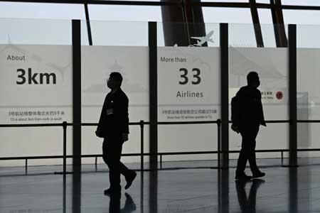 پروازهای ایران به هند و پاکستان تا اطلاع ثانوی تعلیق شد