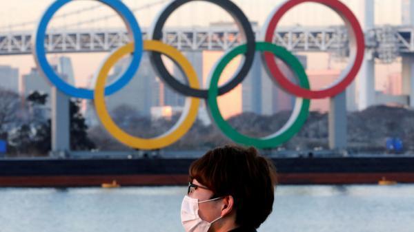 ورزشکاران المپیک توکیو روزانه آزمایش انجام می دهند