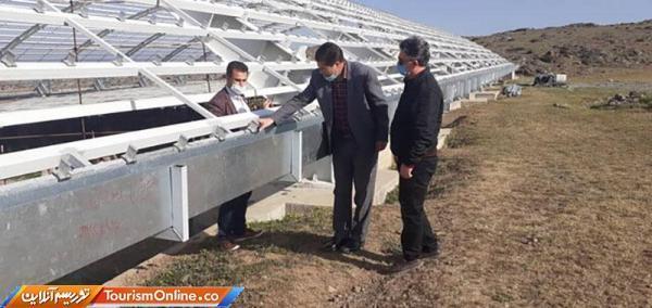 افتتاح فاز اول پایگاه ملی محوطه باستانی شهر یری تا یک ماه آینده