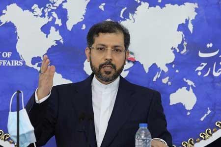 دروغ پراکنی علیه ایران و سایر کشورهای در حال توسعه را محکوم می کنیم