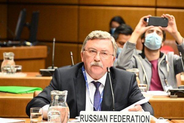 اولیانوف: توافق ایران و آژانس به احتمال زیاد تمدید می شود