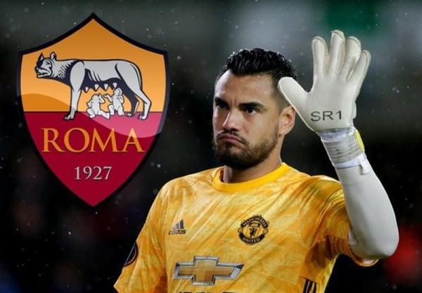 رومرو شاگرد مورینیو در رم می گردد؟