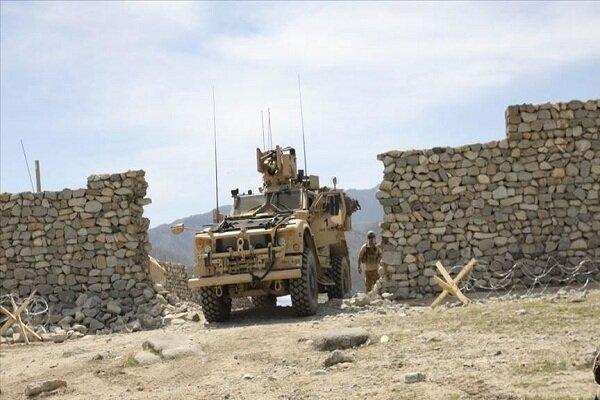 پنتاگون:دنبال توافق با همسایگان افغانستان برای ایجاد پایگاه هستیم