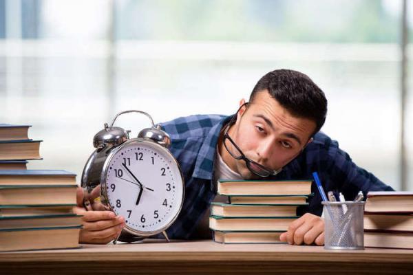 یادگیری زبان انگلیسی چقدر طول می کشد؟