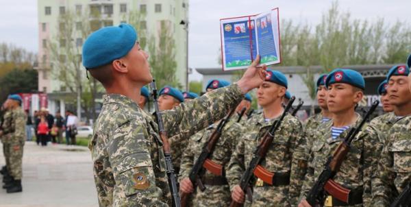 صندلی و اوضاع نظامی بیشکک و دوشنبه؛ نگرانی روسیه از تنش دو هم پیمان