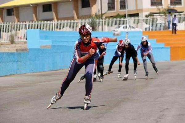 زیرساخت های ورزش اسکیت در یزد توسعه می یابد