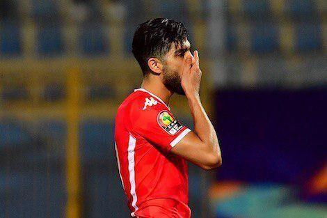 مذاکره پرسپولیس با هافبک آفریقایی، رقابت با الدوحیل بر سر جذب بازیکن تونسی؟