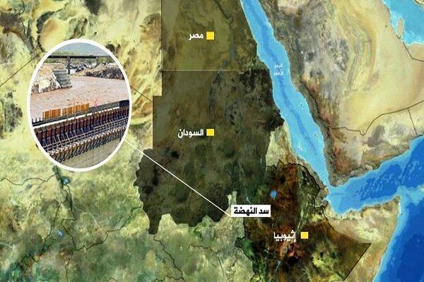 نابودی سد النهضه به مثابه بمب آبی خواهد بود